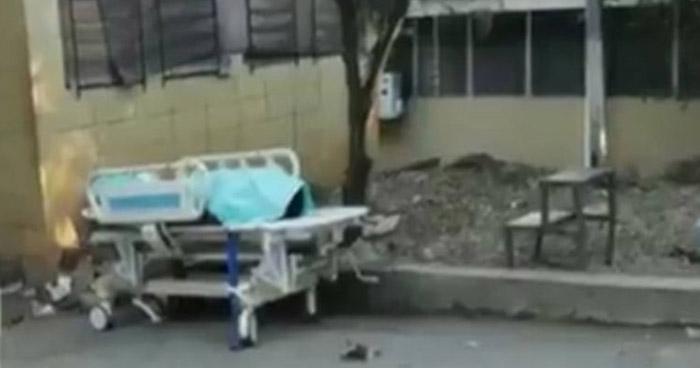 Fallece joven que fue atacada por su pareja por celos en Ahuachapán