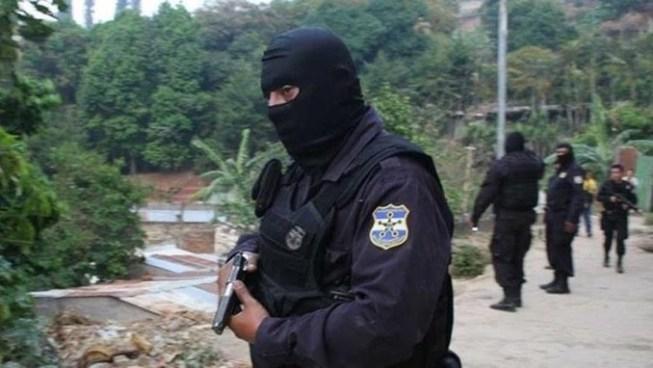 Pandillero muere tras enfrentamiento con la PNC en La Paz
