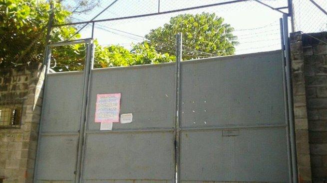 Matan a un reo en penal de menores de Tonacatepeque