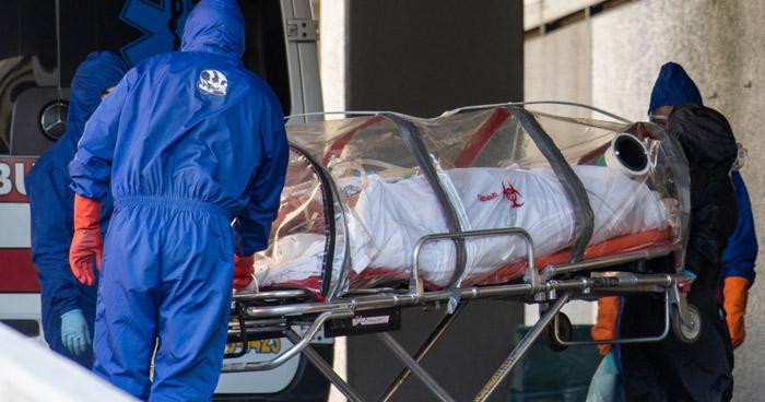 México registra 424 muertes por COVID-19 en las últimas 24 horas