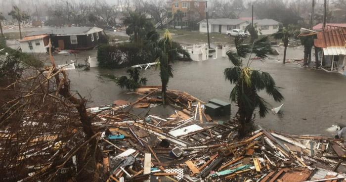 Huracán Michael ha cobrado la vida de al menos 17 personas tras su paso por EE.UU