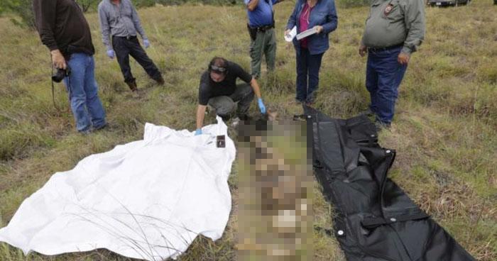 Seis migrantes salvadoreños muertos tras accidente en Texas, Estados Unidos