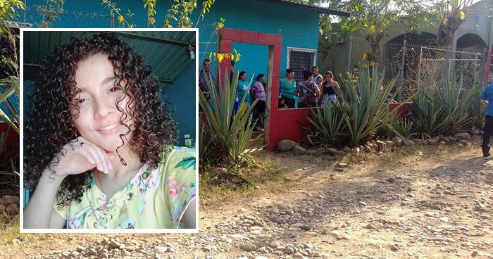 Hallan a joven muerta, con un cable atado al cuello, dentro de una vivienda en Ahuachapán