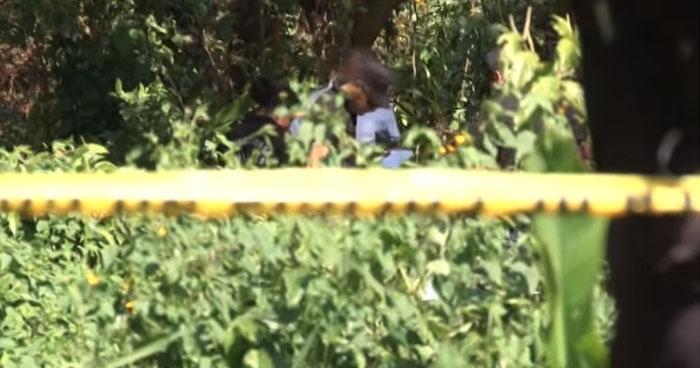 Mujer muere al quedar en medio de un enfrentamiento entre pandilleros en Sonsonate
