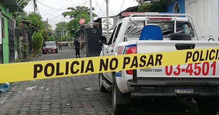 Asesinan a joven en Ciudad Pacífica, San Miguel