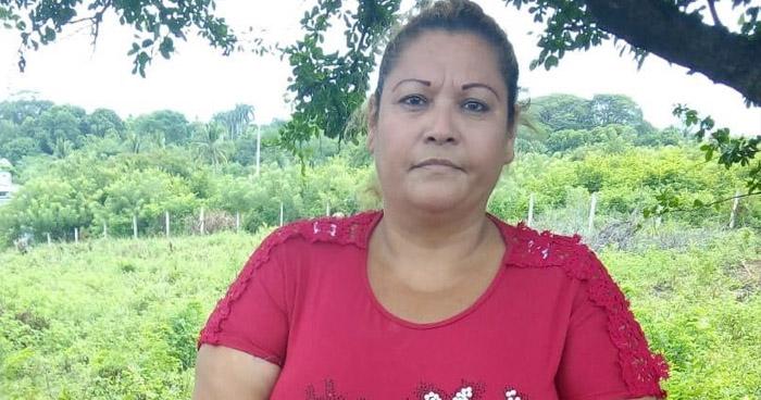Mujer se dedicaba a distribuir drogas en el Puerto de La Libertad