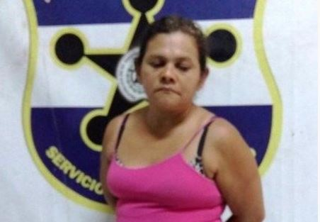 Condenan a mujer con ochos años de cárcel por privar de libertad a un bebé