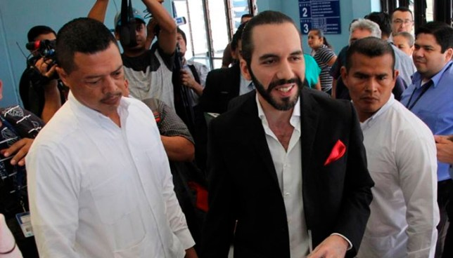 Tribunal admite demanda contra Nayib Bukele por presunta calumnia a Eugenio Chicas
