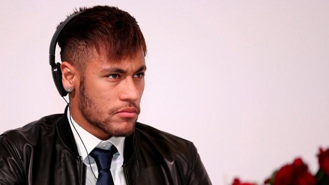 Dembélé deberá suplir la marcha de Neymar