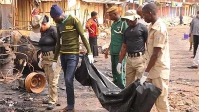 Niña perpetuó ataque suicida y mató a otros seis menores en Camerún