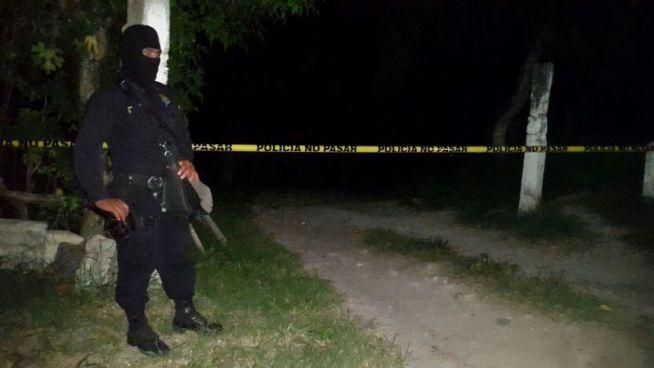 """Matan a pandillero alias """"El Sopa"""" en Cojutepeque"""