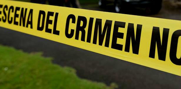 Mujer muere violentamente por querer impedir un robo en Villa Lourdes
