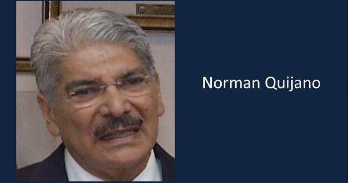 Norman Quijano no asiste al juzgado para ser notificado de acusación