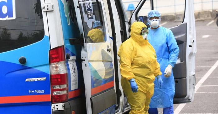 Confirman 4 fallecidos por COVID-19 este Viernes en El Salvador
