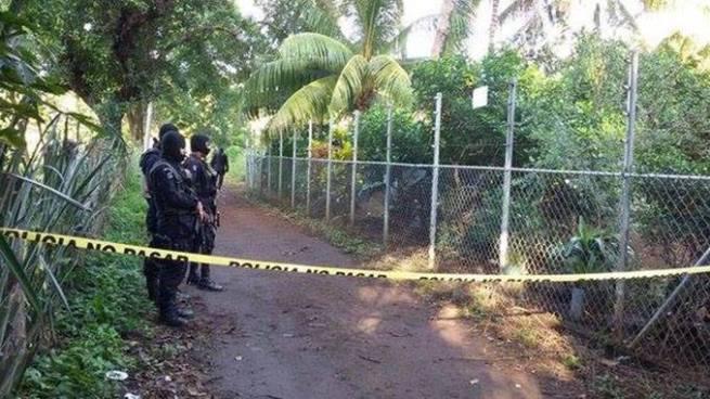 Pandilleros matan a machetazos a una mujer en Sonsonate por 'colaborar' con la Policía