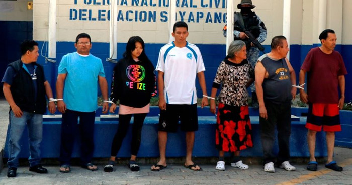 Expulsaban a víctimas de sus viviendas para alquilarlas y cobrar renta que terminaba en manos de pandilleros