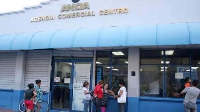 Asamblea Legislativa aprueba decreto que perdona multas e intereses por deudas con ANDA