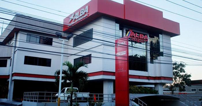 Allanan oficinas de Alba Petróleos y oficinas de José Luis Merino por Lavado de Dinero