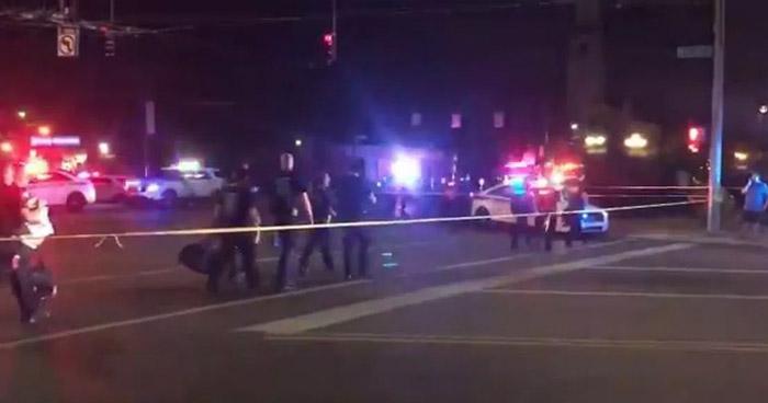 Al menos 9 muertos y 26 heridos dejó tiroteo en Ohio, Estados Unidos