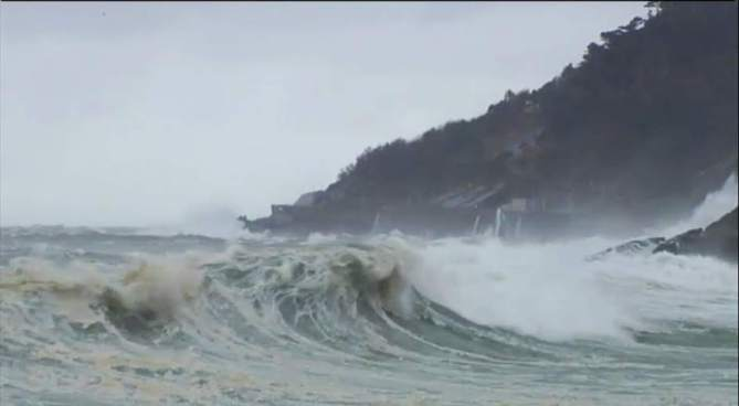 MARN hizo un llamado para los que piensan visitar la zona costera en los próximos días