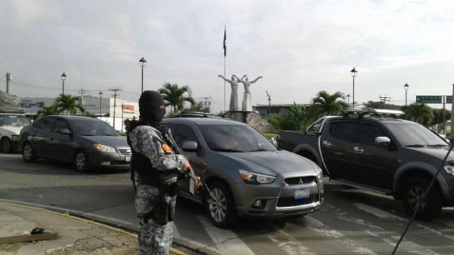 Inicia plan 'Seguridad en la Capital' en Terminal de Oriente y Mercado La Tiendona