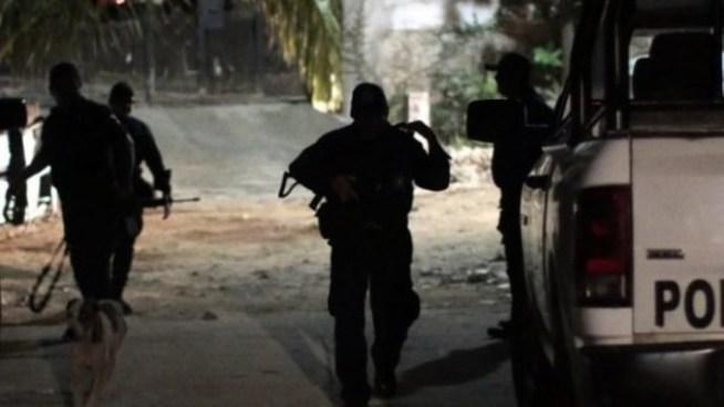 Esposa de policía logra escapar luego de ser secuestrada por pandilleros en Pasaquina