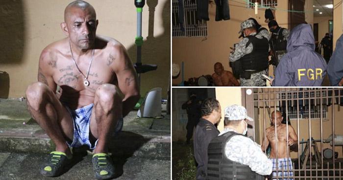 Pandilleros cobraban extorsión, traficaban con personas y ordenaban asesinatos