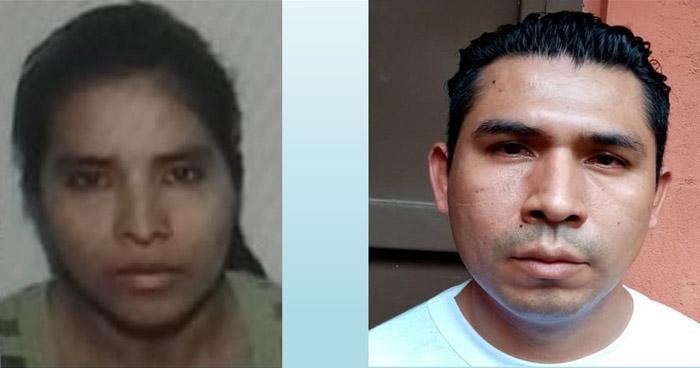 Ex cabo de la Fuerza Armada acusado de asesinar a su pareja sentimental en La Libertad