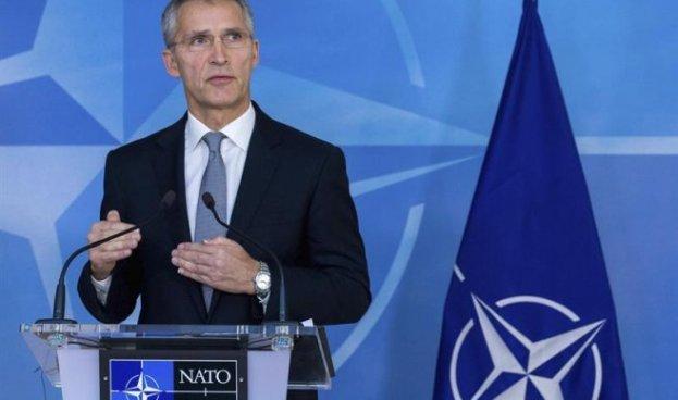 """La OTAN ve """"inaceptable"""" que Rusia haya podido influir en elecciones de EEUU"""