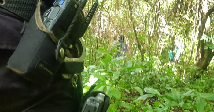 Encuentran el cadáver de una mujer en Ozatlán, Usulután