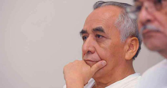 Pablo Gómez, único que no confeso en caso Saca, fue condenado a 16 años de prisión