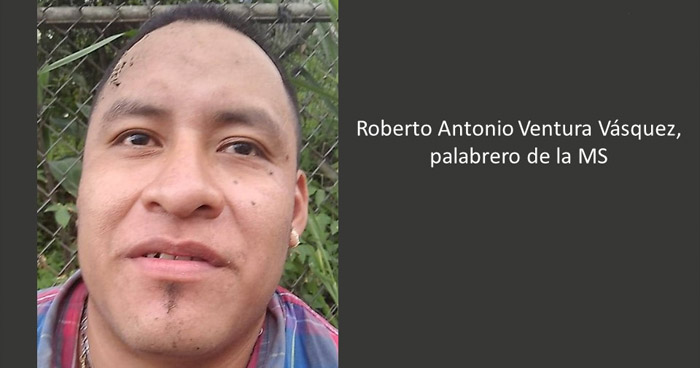 Capturan a peligroso palabrero que participó en masacre, en Panchimalco