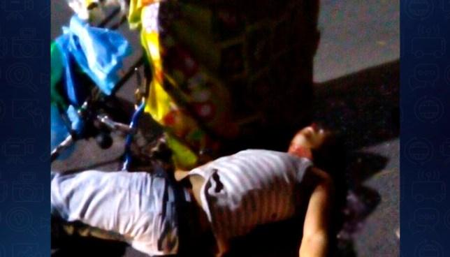 Pandilleros asesinan a un panadero en la calle Zacamil y avenida Bernal de Mejicanos