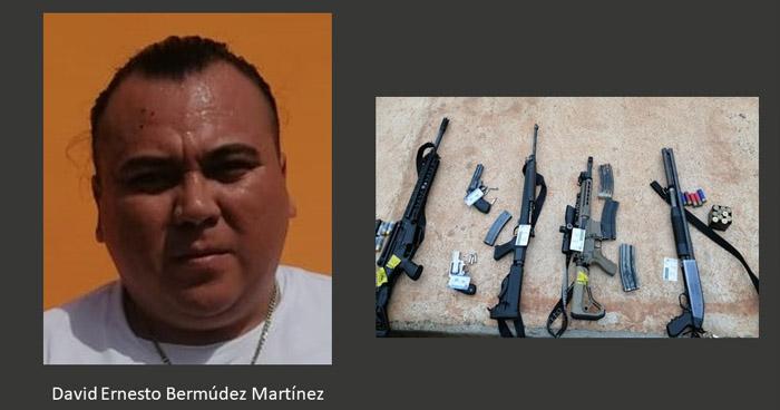 Capturan a 14 extorsionistas y homicidas ligados a pandillas en Morazán