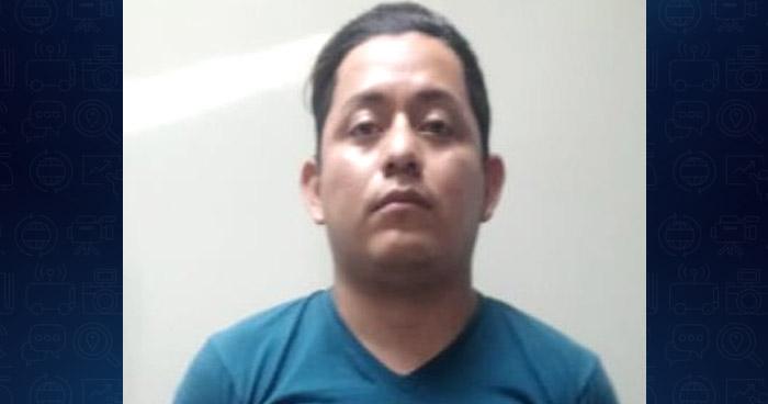 Pandillero capturado en Ilopango por asesinar a tres mujeres