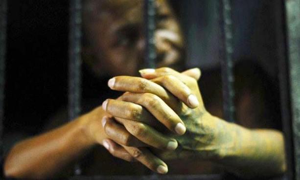 34 años de prisión para pandillero por homicidio y lesiones en contra de 3 personas en La Libertad