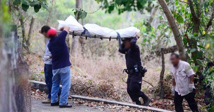 Cabecillas ordenaron asesinar a un pandillero porque sospechaban que daba información a la Policía