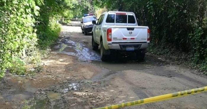Integrantes de la MS golpearon y lapidaron a un adolescente hasta matarlo en Morazán