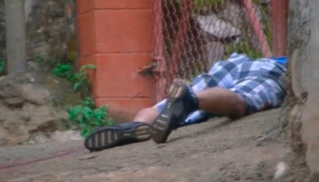 Rivales asesinan a un pandillero menor de edad, en El Refugio, Ahuachapán