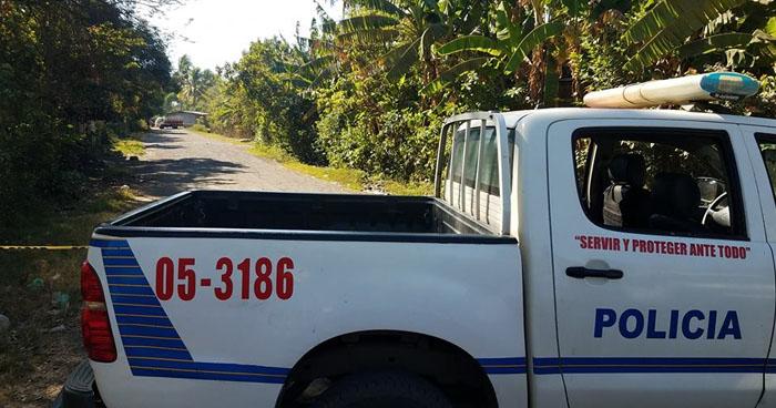 Usulután: Sujetos armados bajan a un pandillero de un autobús para asesinarlo