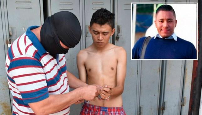 Capturan al segundo implicado en el asesinato del camarógrafo Samuel Rivas