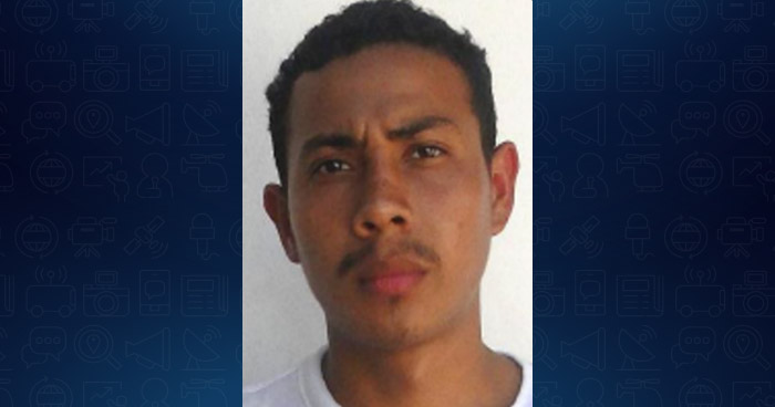 Capturan a pandillero con amplio record delincuencial en el oriente del país