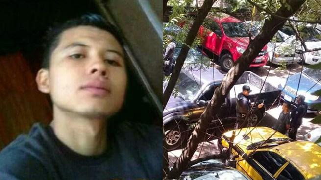 Capturan a pandillero dentro de la Universidad Modular Abierta de San Miguel