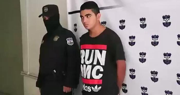 Capturan a traficante de drogas que operaba en San Miguel