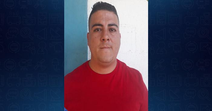 Pandillero es acusado de haber asesinado a dos personas en Ciudad Delgado