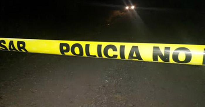 Pandillero muere en intercambio de disparos con agentes de la PNC