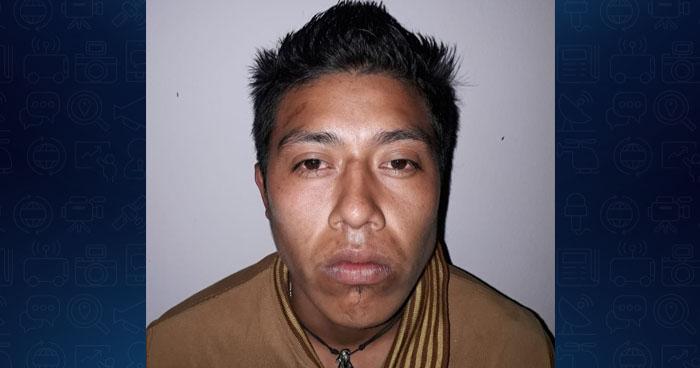 Capturan a pandillero que habría participado en el asesinato de una Policía en Sonsonate