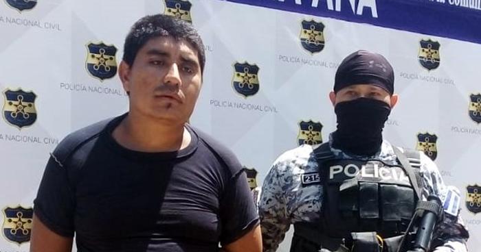 Juez deja en libertad a pandillero implicado en el homicidio de un policía en Chalchuapa