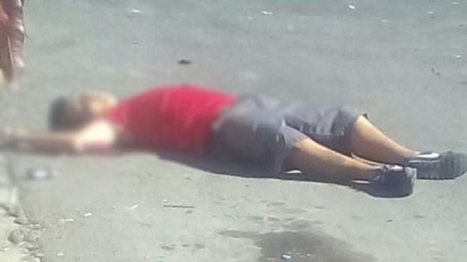 Muere pandillero tras atacar a balazos a un agente de la PNC en reparto Las Cañas, Ilopango