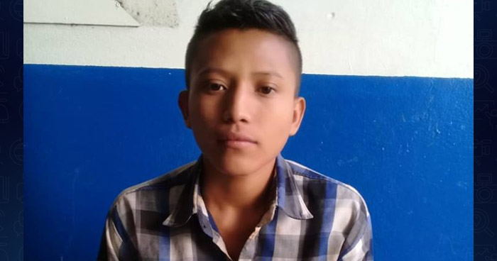 Capturan a uno de los pandilleros que intentó privar de libertad a un militar en Ahuachapán